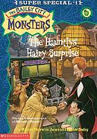 The Hauntlys' hairy surprise