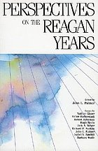 Perspectives on the Reagan years