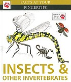 Insects & other invertebrates
