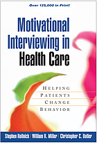 Motivational interviewing in health care : helping patients change behavior