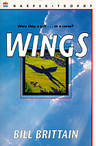 Wings : a novel