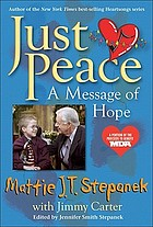 Just peace : a message of hope