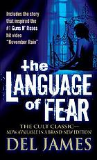 The language of fear : stories