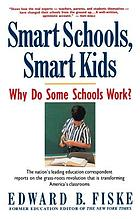 Smart schools, smart kids : why do some schools work?