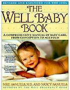 The well baby book : revised and expanded for the 1990s