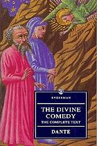 The divine comedy : the vision of Dante