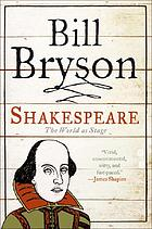 Shakespeare : the world as stage