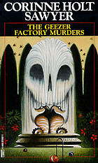 The Geezer Factory murders : a novel