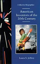 American inventors of the 20th century