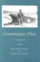 Grasshopper pilot a memoir