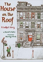 The house on the roof : a Sukkot story