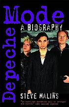 Depeche Mode : a biography