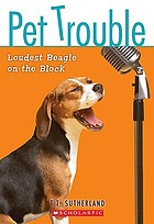 Loudest beagle on the block
