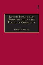 Robert Bloomfield, romanticism and the poetry of community