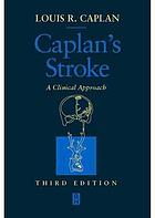 Caplan's stroke : a clinical approach