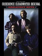 Creedence Clearwater Revival greatest hits[music]