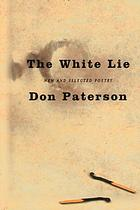 The white lie : new and selected poetry