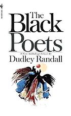 Black poets [a new anthology]