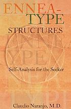 Ennea-type structures : self-analysis for the seeker
