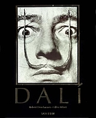 Salvador Dalí, 1904-1989 : the paintings 1904-1946