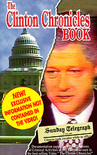 The Clinton chronicles book