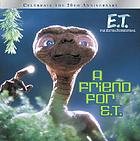 A friend for E.T.