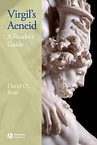 Virgil's Aeneid : a reader's guide
