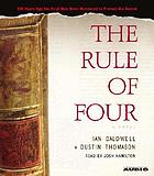 The rule of four [a novel]