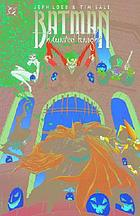 Batman : haunted knight : the legends of the Dark Knight Halloween specials : three tales of Halloween in Gotham City