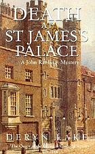Death at St James's Palace