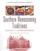 Southern homecoming traditions : recipes and remembrances