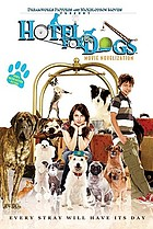 Hotel for dogs : movie novelization