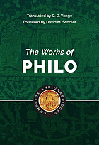 The works of Philo : complete and unabridged