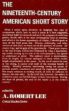 The Nineteenth-century American short story