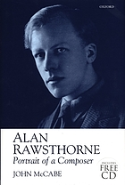 Alan Rawsthorne : portrait of a composer