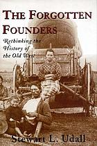 The forgotten founders rethinking the history of the Old West