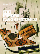 The digital Wunderkammer : 10 chapters on the Iconic Turn