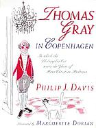 Thomas Gray in Copenhagen : in which the philosopher cat meets the ghost of Hans Christian Andersen