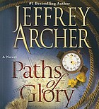Paths of glory a novel