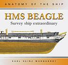 HMS Beagle : survey ship extraordinary