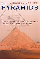 The pyramids : a complete guide