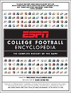 ESPN college football encyclopedia