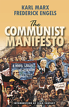 The Communist manifesto new interpretations