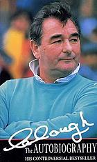Clough : the autobiography
