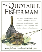 The quotable fisherman