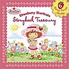 Storybook treasury of Strawberry Shortcake