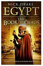 Egypt : the book of chaos