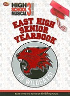 East High senior yearbook