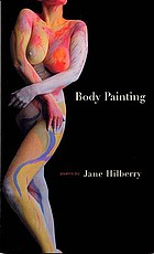Body painting : poems