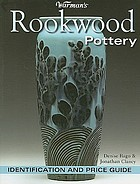 Rookwood pottery : identification and price guide